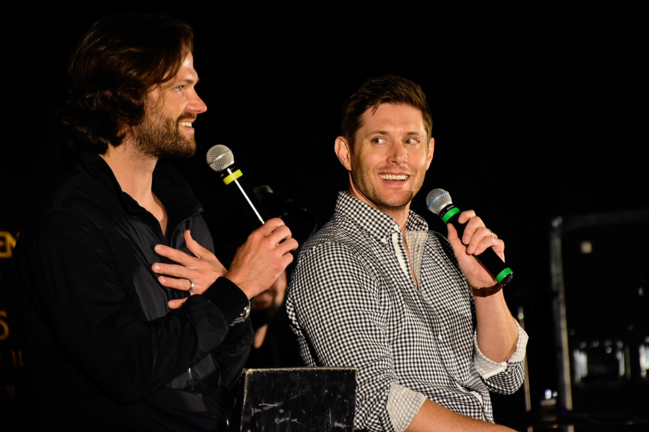 Creation Entertainments Salute To Supernatural Chicago The