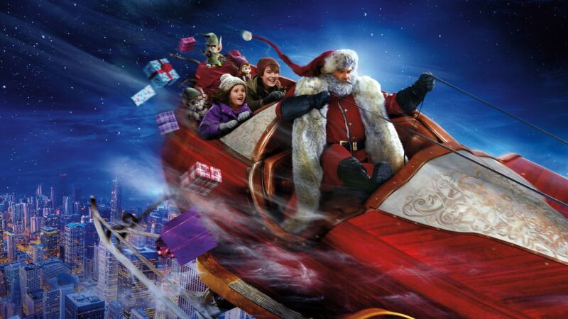 Christmas Chronicles Review.A Review Of Netflix Original Movie The Christmas Chronicles