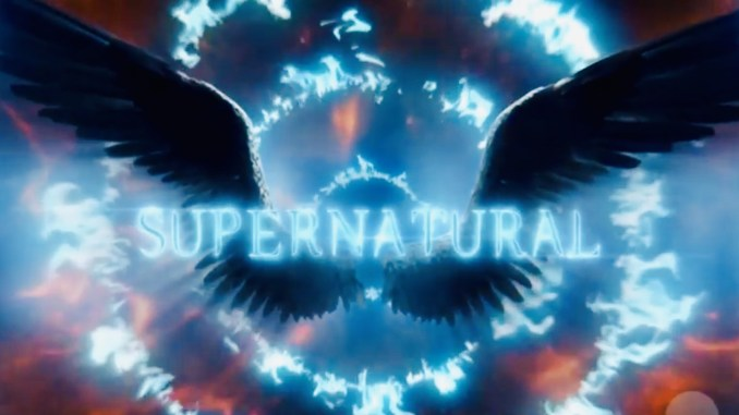 Celebrating 300 Episodes: 300 Things We Love About 'Supernatural
