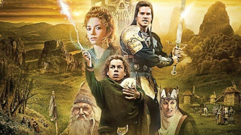 Willow' Celebrates 30th Anniversary With Digital and Blu-ray Release –  Nerds and Beyond