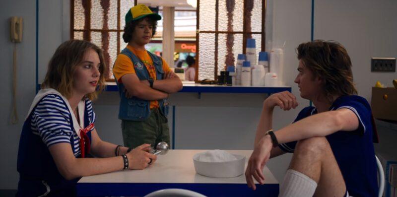 """Stranger Things' Season Three, Episode Four Recap: """"The"""