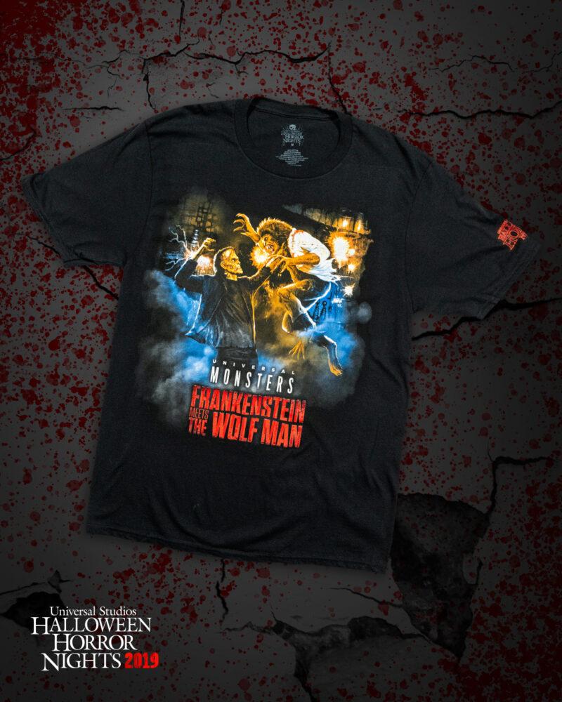 Halloween Horror Nights Hollywood 2020 Merchandise The Creepy Cuisine and Merchandise of 'Halloween Horror Nights