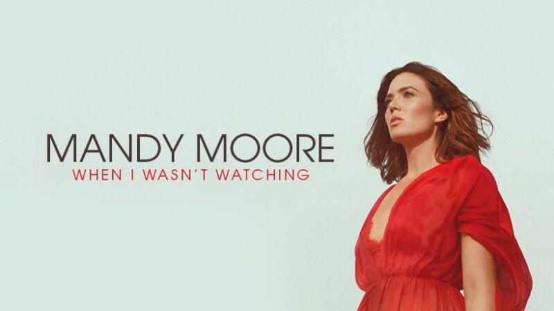 Qui est Mandy Moore datant WDW