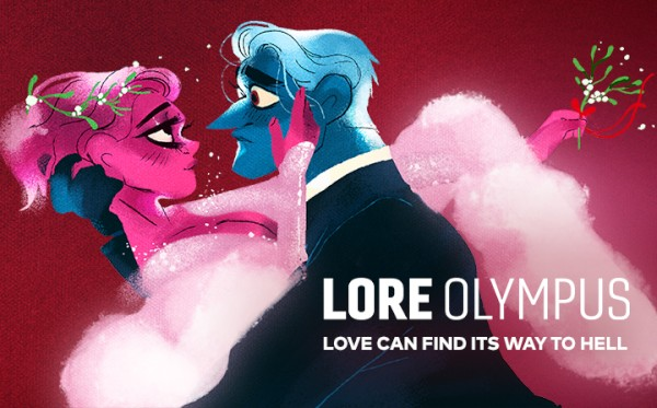 Image result for lore olympus