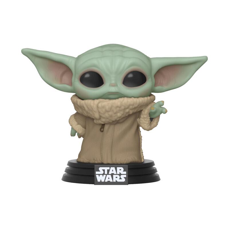 Baby Yoda Funko Pop Coming To A Galaxy Near You Nerds