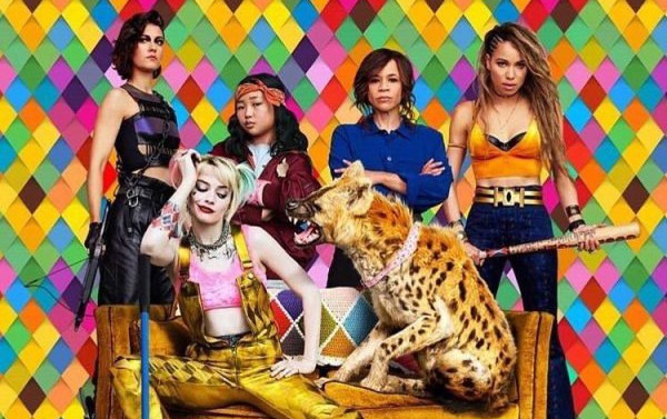 Review The Emancipation Of Harley Quinn Is A Complete Success In Birds Of Prey Nerds And Beyond