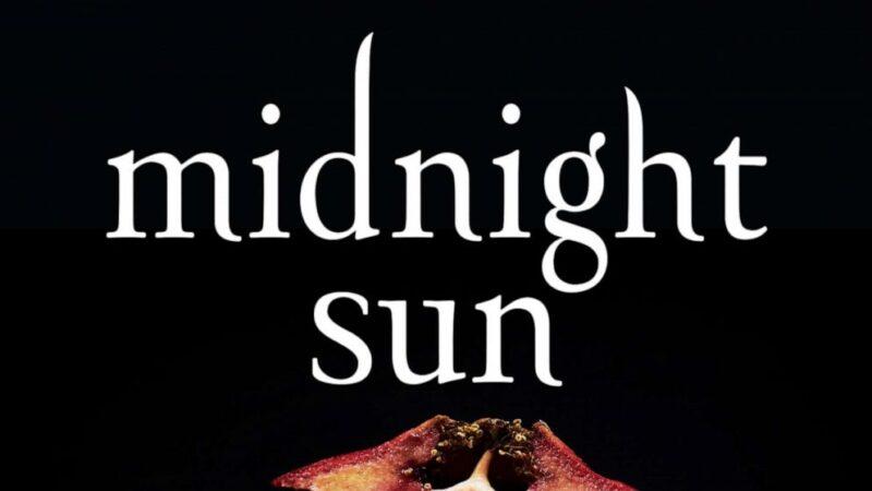 Stephenie Meyer Announces 'Midnight Sun' Release on August 4 ...