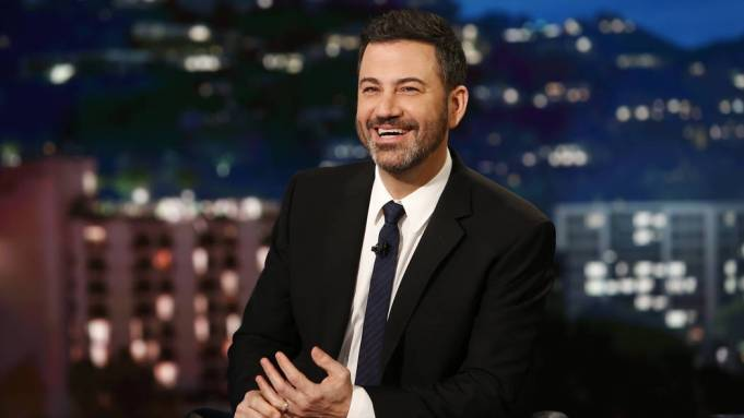 Was Jimmy Kimmel's Halloween Candy Challenge Cancelled This Year?