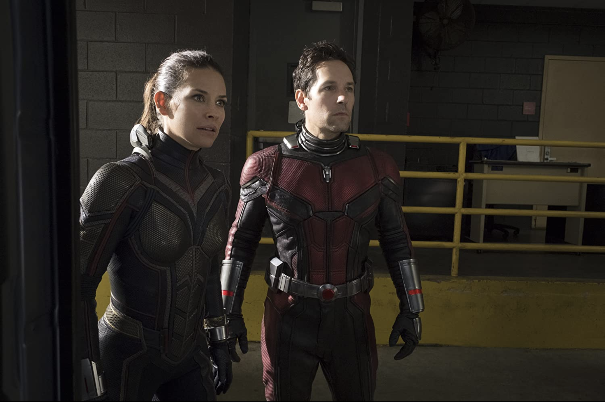 Beyond Ant Man Paul Rudd Nerds And Beyond